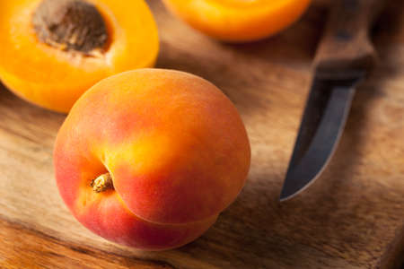 apricot kernels: Raw Organic Yellow Apricots Ready to Eat