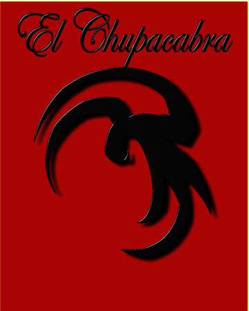El Chupacabra,