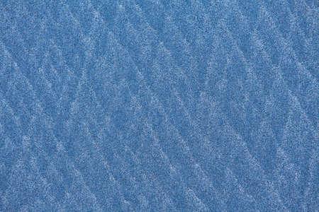 砂の絵画の傑作の性質