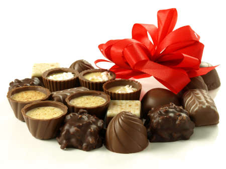 pralines: Delicious pralines for a gift