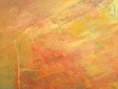 color tone: Abstract oil painting in close up for background