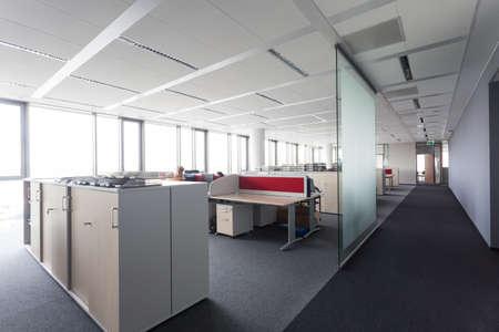 muebles de oficina: Ponga a trabajar en el moderno edificio