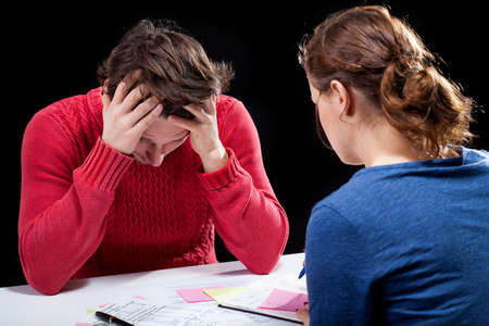 unfair: Husband lost all the family savings in unfair business