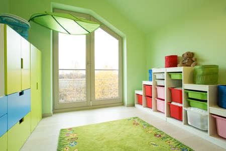 carpet clean: Cozy child