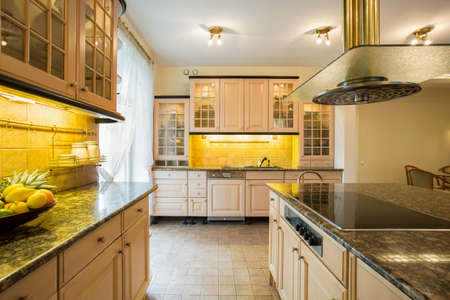 Kitchen Island Close Up kitchen island unit images & stock pictures. royalty free kitchen