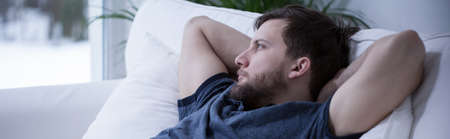 nervousness: Trying to get rid of sleeping disorders