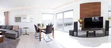 clean home: Spacious and very bright place in the house