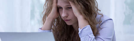 bullying: Victim of cyber bullying and electronic violence