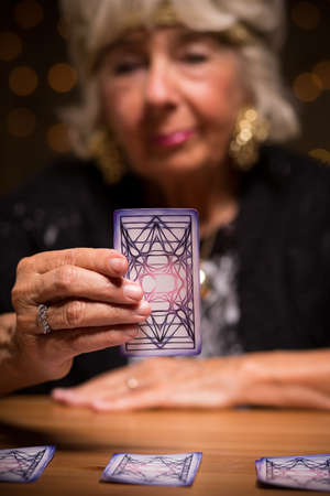 trustful: Tarot cards are a guide for lots of people