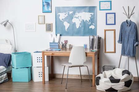 chambre � coucher: Chambre de r�ve pour chaque petit gar�on dans le monde