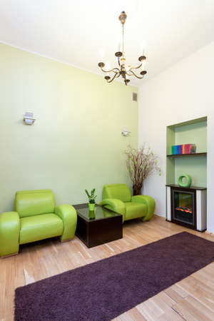 waiting area: Waiting or reception room in dental clinic