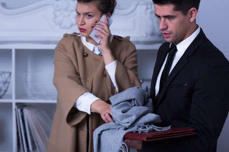 acoso laboral: Empresario de ser v�ctima de acoso moral en el trabajo