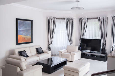 Muebles modernos de sala: muebles modernos para salas pequeñas ...
