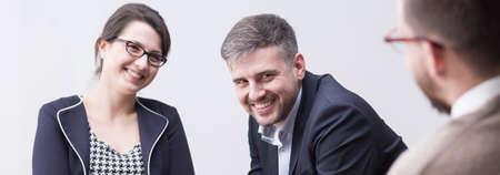 matrimonio feliz: Panorama de la pareja feliz después de la psicoterapia de éxito