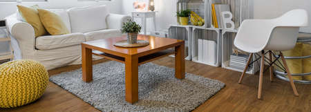 table: In this studio you want to live