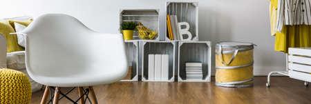 curare teneramente: Sedetevi e custodire il tempo libero nel vostro studio