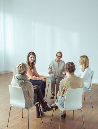 only women: AA support group meeting only for women