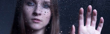 maltreatment: Young teen needs some help from the adult