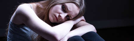 maltreatment: In this girl house is aggressive atmosphere