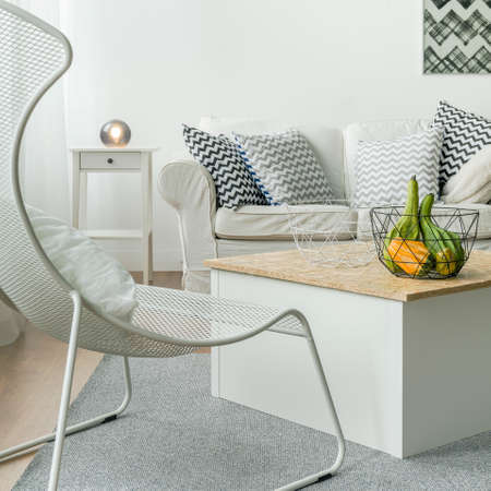 nook: Perfect sunny nook to relax at home