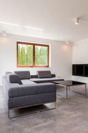 Wohnzimmer Couch Lizenzfreie Vektorgrafiken Kaufen 123rf