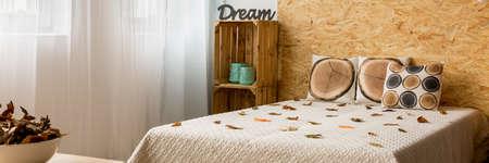 #64788305   Fall Schlafzimmer Ideen  Natur Herbst Inspirierende Dekorationen