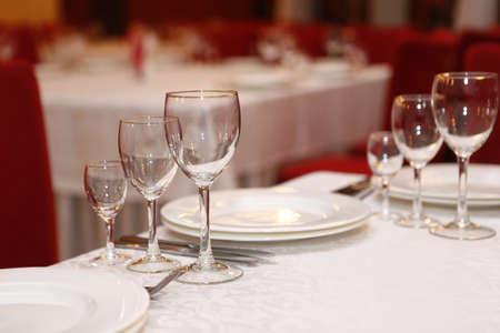 bröllop bords utnämningar closeup