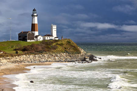 Montauk Point Lighthouse photo