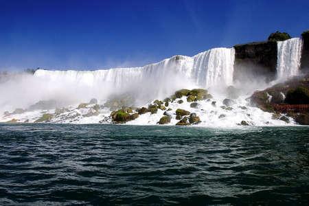 Niagara Falls Stock fotó