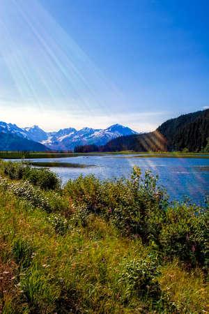 alaska scenic: Alaska Scenic