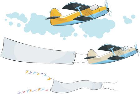 Air Message Illustration