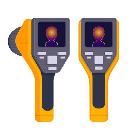 Dispositif d'imagerie thermique