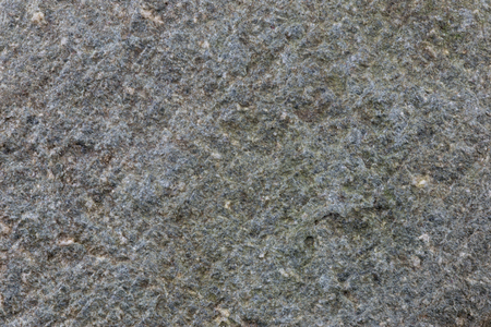 Piece of natural stone close up view