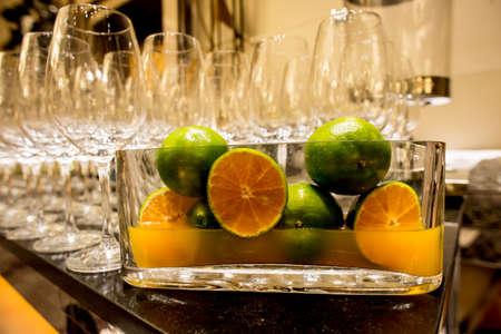 lobule: Orange, Lobule, Juice. Healthy Lifestyle Concept