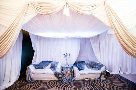luxury room: luxury living room interior