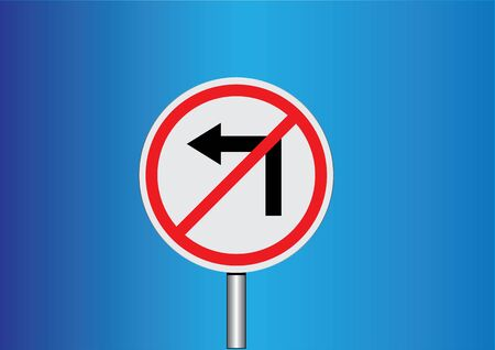 traffic signs are very important to drivers on the road. If there is no traffic sign May cause an accident