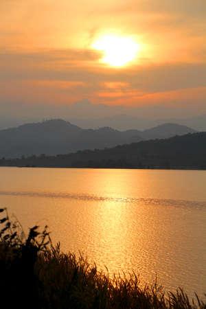 wonderfull: Sunset in Maeprajun