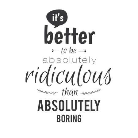 Conception de l'affiche de vecteur d'inspiration et citations de motivation. Typographique élégante et moderne. Bon pour pour bannière et flyer, plaquette ou de la conception de la carte. Banque d'images - 40689131