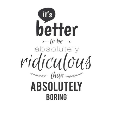 inspiracion: Dise�o del cartel del vector inspirada y citas de motivaci�n. Tipograf�a elegante y moderno. Bueno para para la bandera y el volante, cartel o dise�o de la tarjeta.