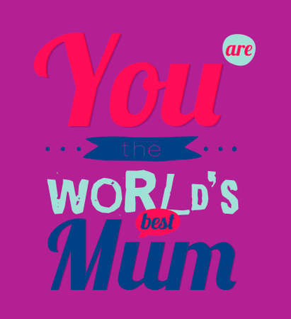 Collection Of Unusual Typographic Birthday Cards Stylish Typography
