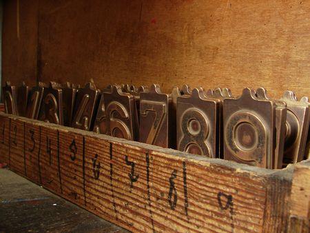 gutenberg: movable type