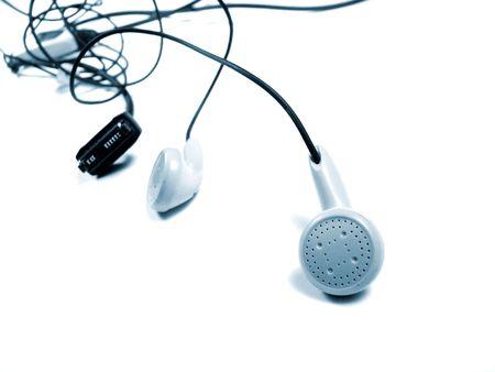 headphones Stock Photo - 2017992