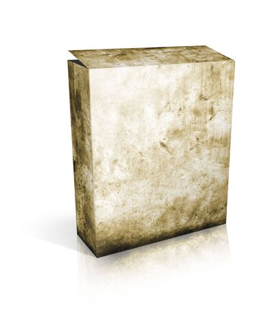 ebox: casella di software 3D