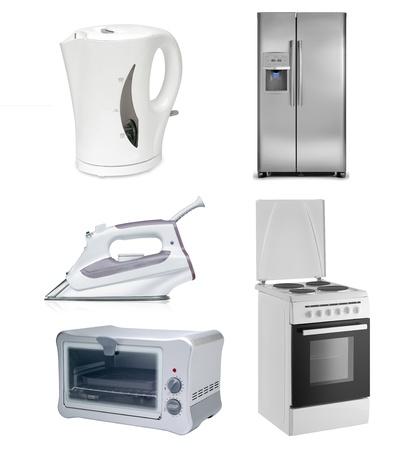 Les appareils ménagers | Cuisine