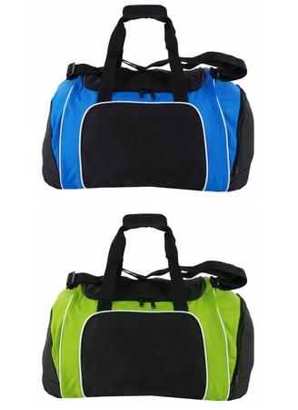 overnight: Sport Bag