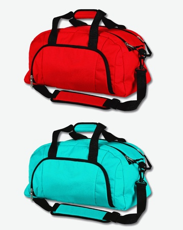 duffel: Sport Bag
