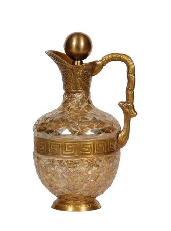 Vintage Vase  photo