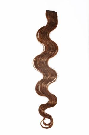 Cheveux blonds Banque d'images - 14683466