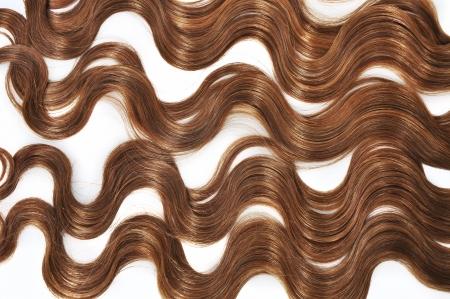 Blond Hair  photo