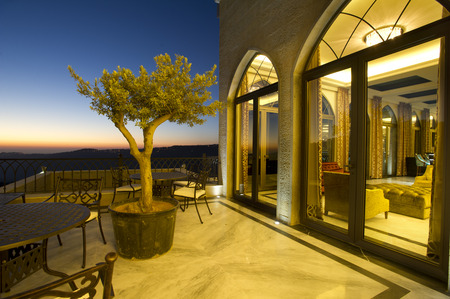 Boutique hotel in Bhamdoun Lebanon